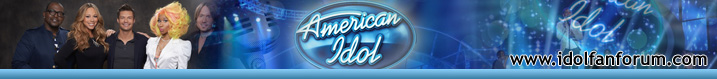 American Idol Forum Forum Index