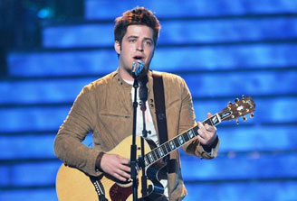 lee dewyze american idol winner